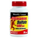 GLUCOSAMINE SULFATE 500MG TABLETS