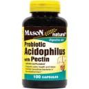 VITAMIN D-3 ACIDOPHILUS WITH PECTIN  CAPSULES