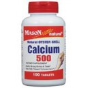 CALCIUM 500 (OYSTER SHELL) TABLETS