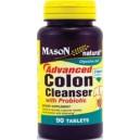 ADVANCED COLON CLEANSER TABLETS