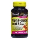 ALPHA LIPOIC ACID 50MG CAPSULES