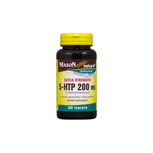 5HTP 200MG TABLETS