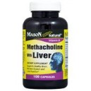 METHACHOLINE WITH LIVER CAPSULES