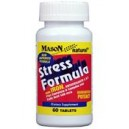 STRESS FORMULA WITH IRON TABLETS