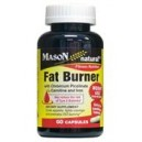 FAT BURNER WITH CHROMIUM PICOLINATE, L-CANITINE, AND IRON CAPSULES