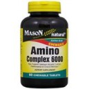 AMINO COMPLEX 6000 CHEWABLE TABLETS